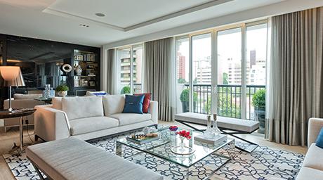 Apartamento Batel