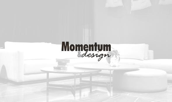 Vitrine Momentum